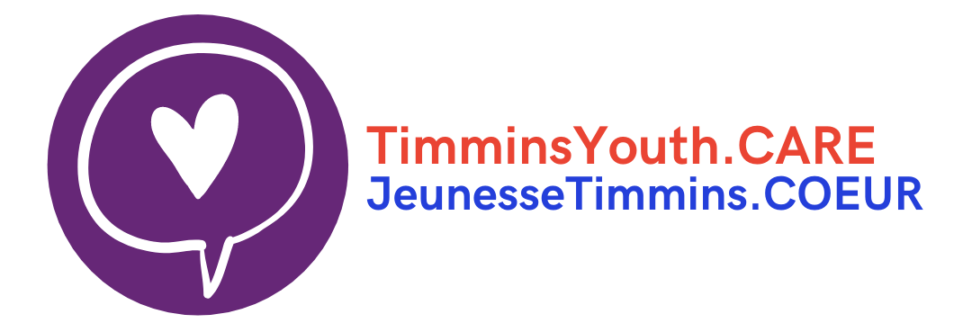 TimminsYouth.CARE • JeunesseTimmins.COEUR